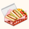 Roast Cutlet Sandwich (TMR)