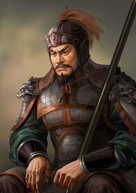 Huo Jun (ROTK12)