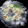 Sengoku Musou 3 - Empires Trophy 9