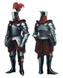 Knight Unit (BS)