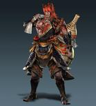 Shuten Dōji