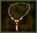 BG Tiger Amulet