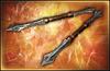 Emei Daggers - 4th Weapon (DW8)