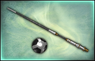 Scepter & Orb - 2nd Weapon (DW8)