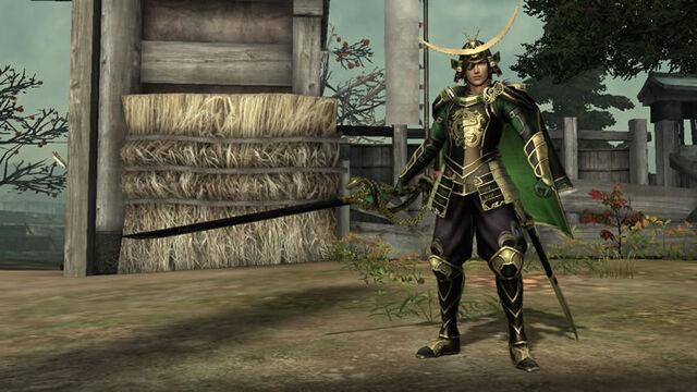 File:Masamune Date Weapon Skin (SW4 DLC).jpg