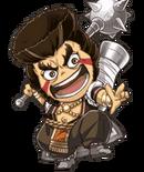 Goemon Ishikawa (1MSW)