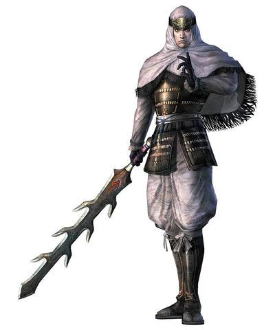File:Kenshin uesugi.jpg