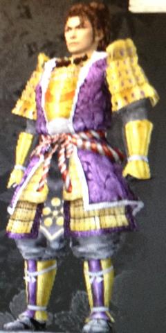 File:Flamboyant Armor (Kessen III).png