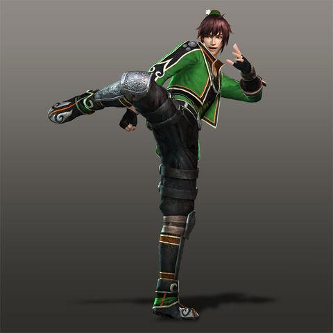 File:GuanSuo-DW7-DLC-Fantasy Costume.jpg
