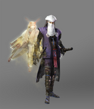 Yoshitsugu Otani (NO)