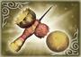 4th Weapon - Oichi (WO)