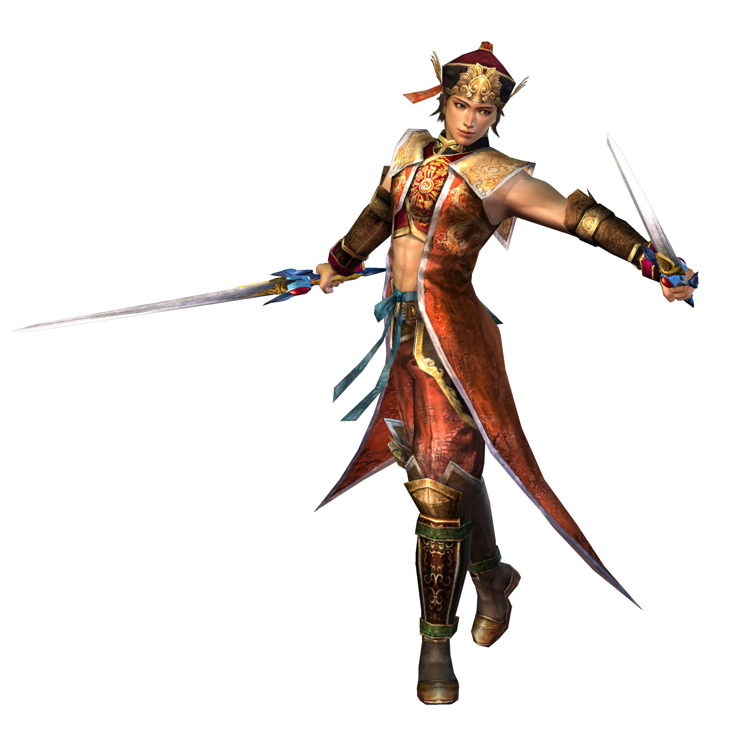 Warriors Orochi 4 Facial Expression: Related Keywords & Suggestions For Lu Xun