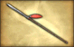 2-Star Weapon - Stalwart Spear