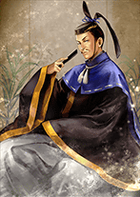 Katsumoto Hosokawa (TKDK)