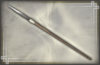 Spear - 1st Weapon (DW7)