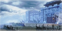 Tong Gate