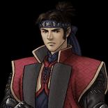 Kagetsuna Katakura (TR4)