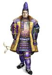 Yoshimoto Imagawa Concept (NAO)