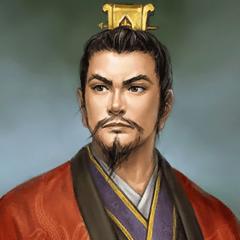 File:Liu Bei (ROTK10).png