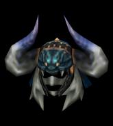 Male Helmet 12 (TKD)