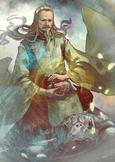 Taro Urashima (TKD)
