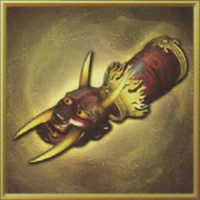 File:Rare Weapon - Kotaro Fuma (SW4).png
