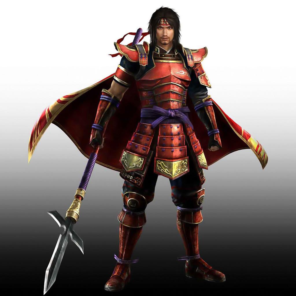 Warriors Orochi 4 Pc Steam: Image - Older Yukimura (SWSM).jpg