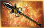 Spear - 4th Weapon (DW8)