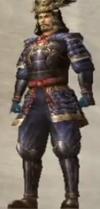 Thick Yukishita Armor (Kessen III)
