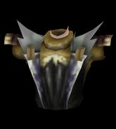 Male Body Armor 19 (TKD)