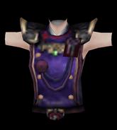 Female Body Armor 5 (TKD)