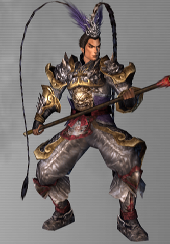 File:DW5 Lu Bu Alternate Outfit.png