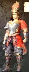 Flame Maedate (Kessen III)