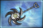 Spinner - 3rd Weapon (DW8)