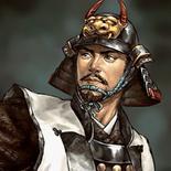 Nobushige Takeda (NARP)