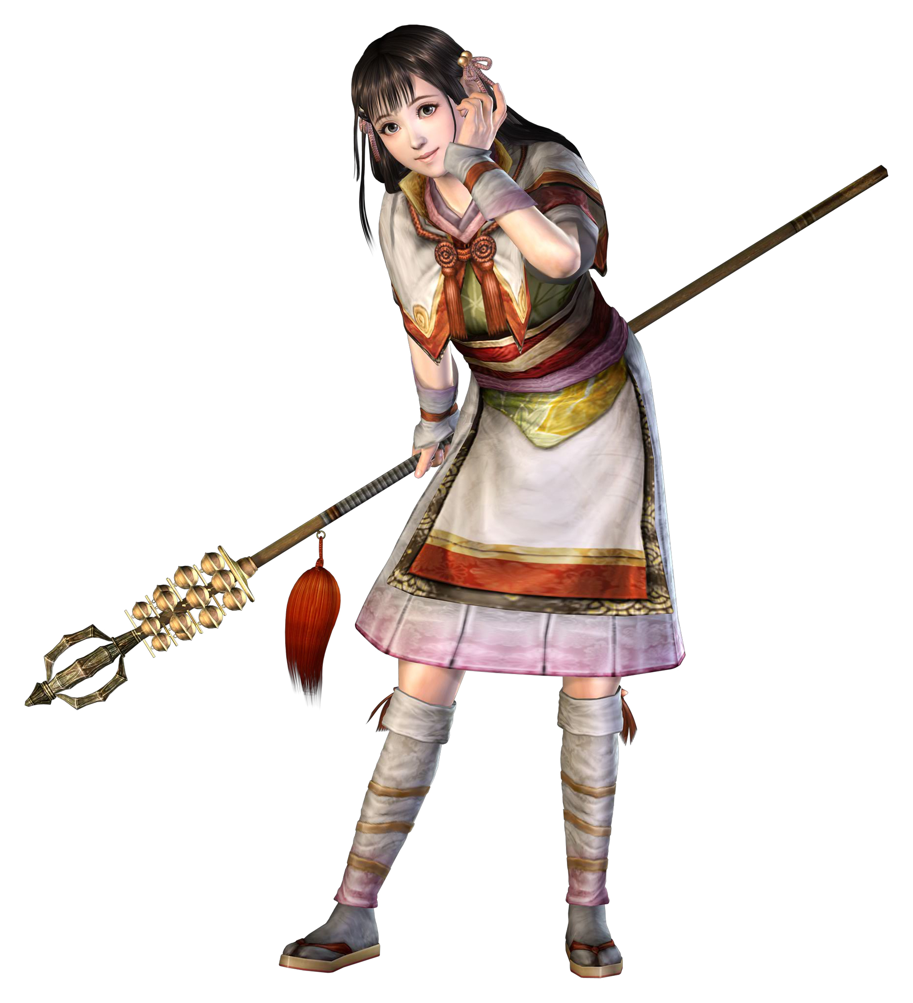 Warriors Orochi 4 Characters: FANDOM Powered By Wikia