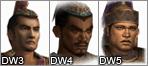 File:Dynasty Warriors Unit - Nanman Captain.png