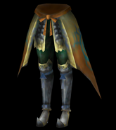 Female Leggings 18 (TKD)