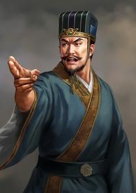 Sima Fu (ROTK12)