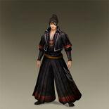 Yamato Costume (TKDK DLC)