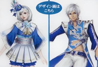 File:Musou Orochi 2 Famitsu DLC Outfits.png