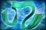 Mystic Weapon - Kyubi no Kitsune (WO3U)