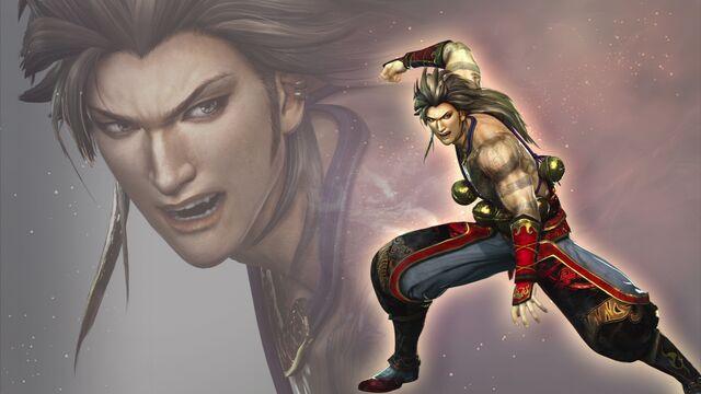 File:Gan Ning Wallpaper (WO3 DLC).jpg