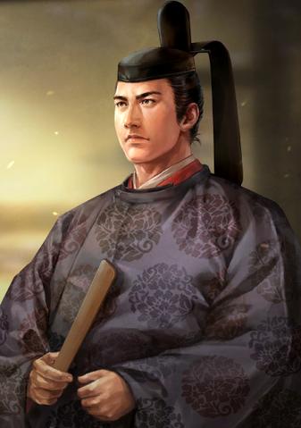 File:Hidetada Tokugawa (NAS-SR).png