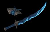 Twin Blades 11 (TKD)