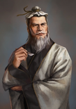 Hua Tuo (ROTK12)