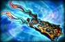 Mystic Weapon - Yoshitsune Minamoto (WO3U)