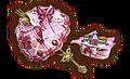 Parasol - 3rd Weapon (HW)
