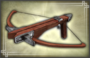 Crossbow - 2nd Weapon (DW7)