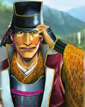 Hideyoshi Toyotomi Collaboration (NASPK)